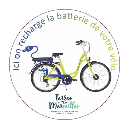 Recharge electric bike